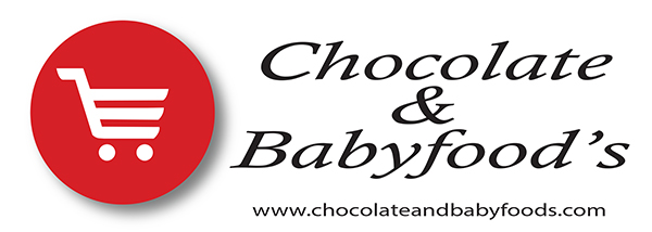 Chocolate and Baby Foods
