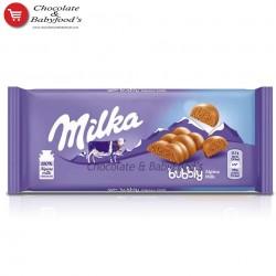 Milka Bubbly 90gm