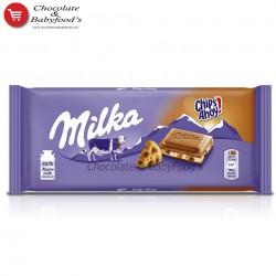 Milka Chips Ahoy 100gm