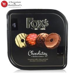 Fox Luxurious Chocolatey Selection