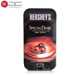 Hershey's Special Dark 50g
