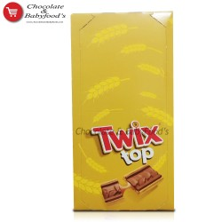 Twix Top Chocolate Bar 420 gm