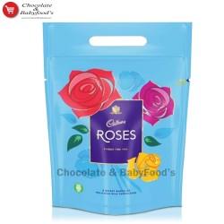 Cadbury Roses Delicious Milk Chocolate