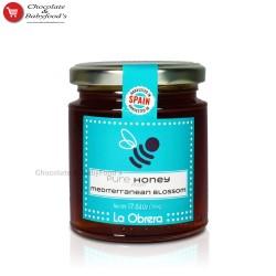 La Obrera Pure Honey