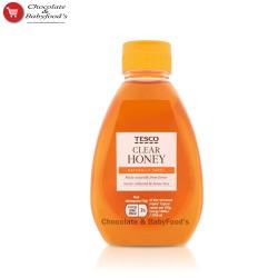 Tesco Clear Honey