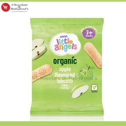 Asda Little Angels Apple Flavoured Biscotti from 7+ months