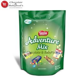 Nestle Adventure Mix