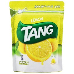 Tang Lemon 500gm Pack