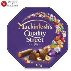 Mackintosh's Quality Street 375gm