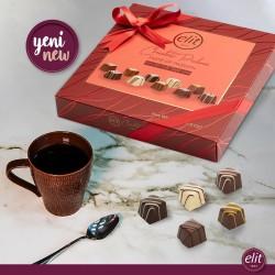 Elit Hearts Chocolate Praline Taste of Passion