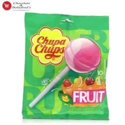 Chupa Chups Fruit Lollypops