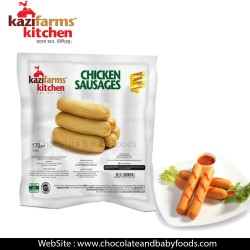 Kazi Farms Kitchen Chicken Sausage