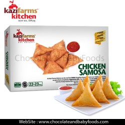 Kazi Farms Kitchen Chicken Saamosa