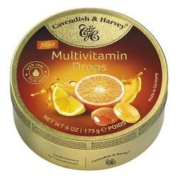 Cavendish & Harvey Multivitamin Drops