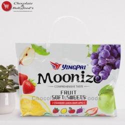 Moonize Fruit Sost Sweet Strawberry Lemon Grape Apple