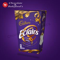 Cadbury Eclairs 420 gm