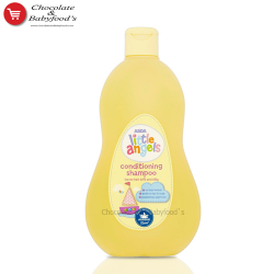 Asda Little angels conditioning shampoo 500ml