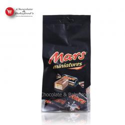 Mars miniature 220g