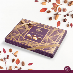 Elit Luxury Pralines 228g