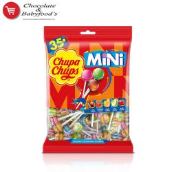 Chupa Chups Mini 35 pc's