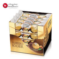 Ferrero Rocher 48pc's