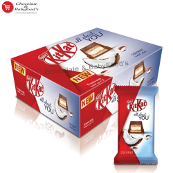 Kit Kat All about you Coconut