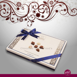 Elit Chocolate Praline Selection 252g