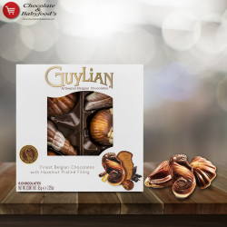 Guylian Belgian Chocolate With Hazalnut 65g