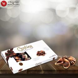 Guylian Artisanal Belgian Chocolate 500g
