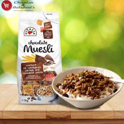 Vitalia Chocolate Muesli 1 kg