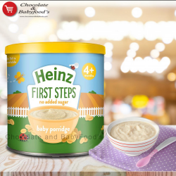 Heinz first step Baby Porridge 4mth+