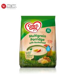 Cow & Gate Multigrain porridge with buckweat