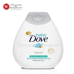Dove Baby Moisture rich Baby Shampoo 400ml