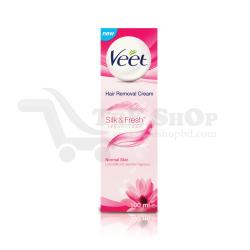 Veet silk & fresh normal skin