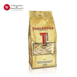 Toblerone Tiny Milk Chocolate 34 pc's pack
