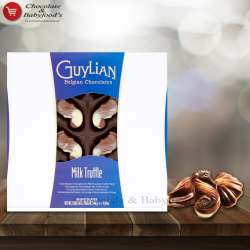 Guylian Milk Truffle